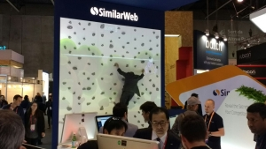 Stand SimilarWeb 2