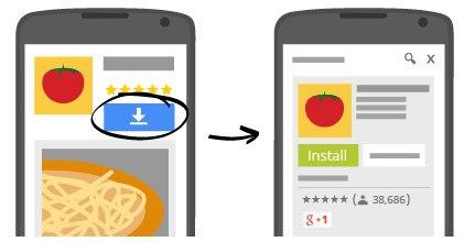 app install adv