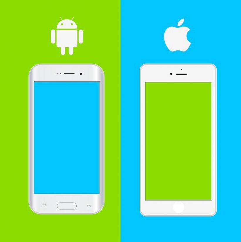 iTunes Connect e Google Play Console