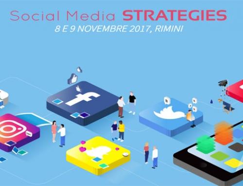 GrowItApp goes to Social Media Strategies